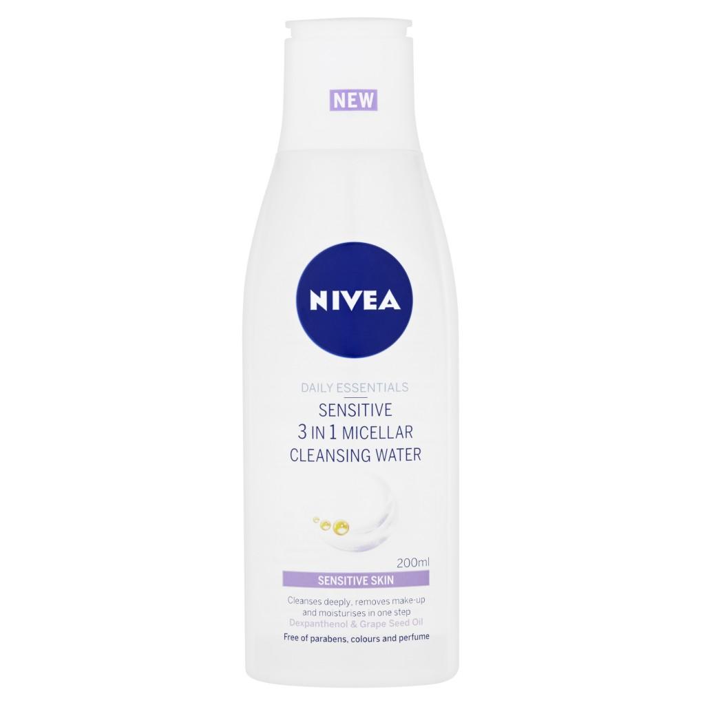 Nivea Micellar Water 5.49e