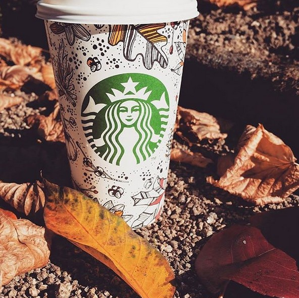 Reasons To Love October