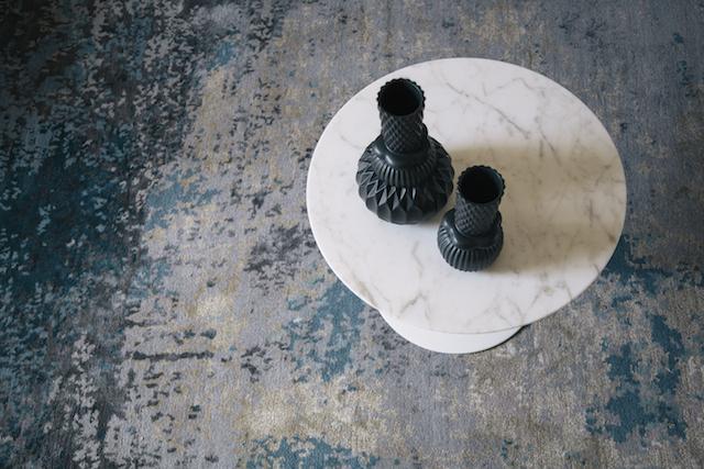 Finnsdottir Honkabell, €88, and Honkadonka vase, €147, Nordic Elements at Lost Weekend