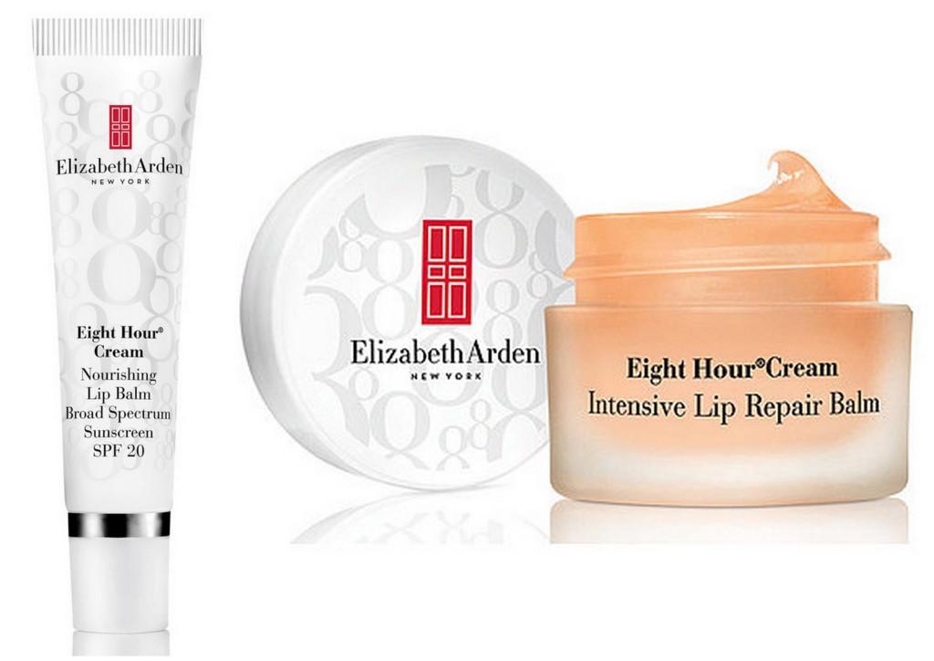 Elizabeth Arden Eight Hour Nourishing Lip Balm SPF 20, €23