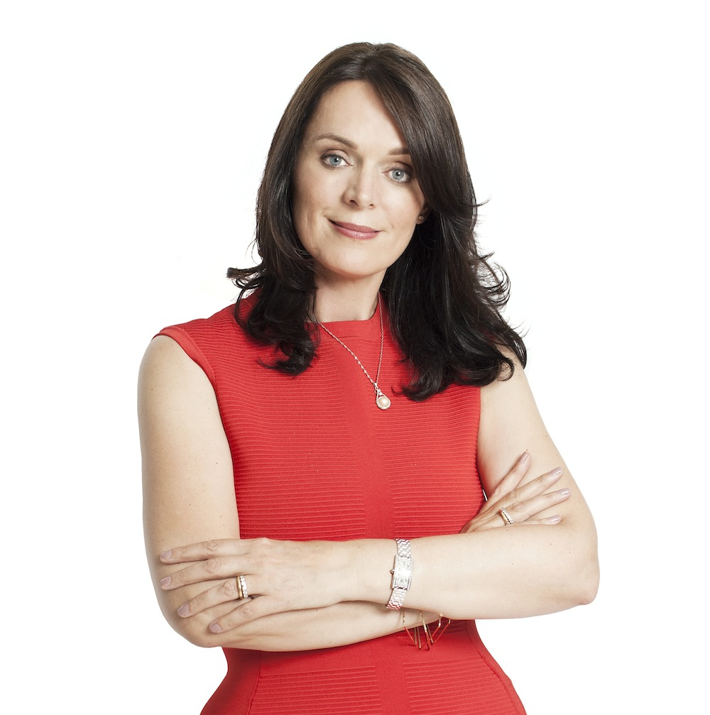 Bernadette Kinsella, CEO, worldBOX.ie