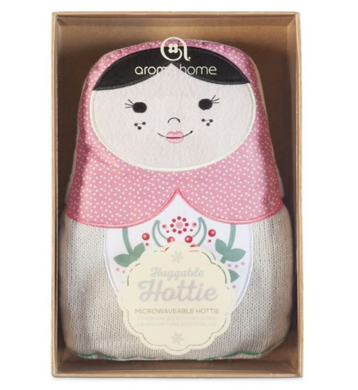Aroma Home Russian Doll Hottie €29.00