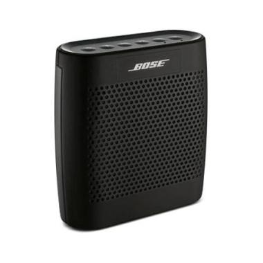 Bose? SoundLink Colour Bluetooth speaker - Black €139.99