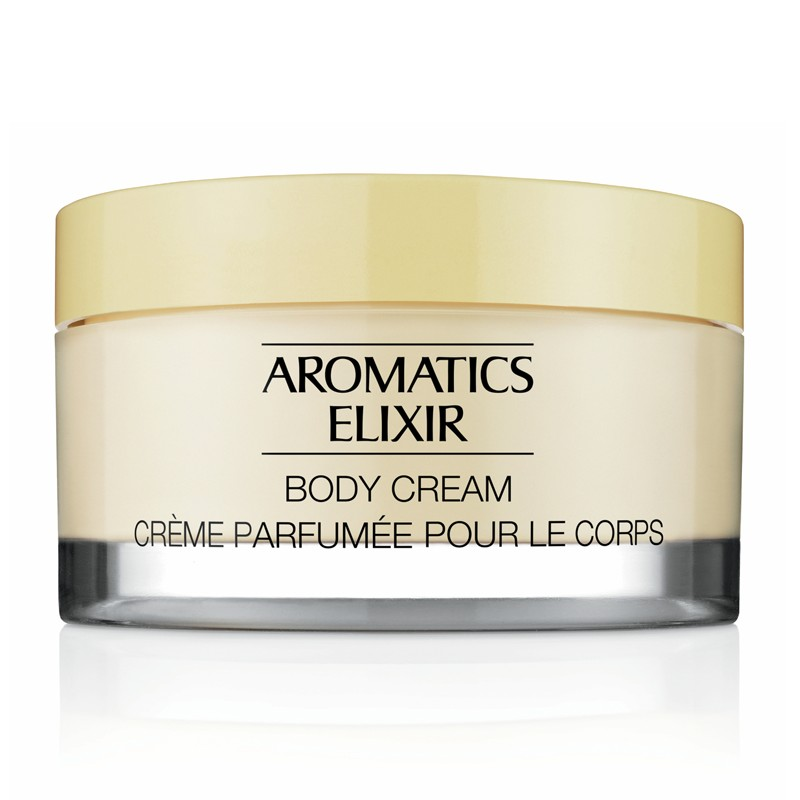 Clinique Aromatics Elixir Body Cream 150ml, €42