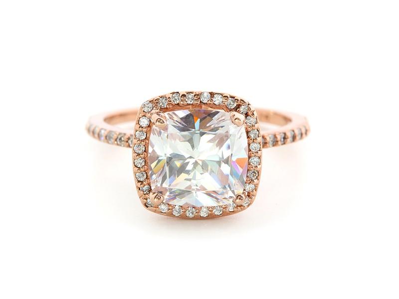 Emma's Favourite: Mia Rose Ring by Brilliant Inc.