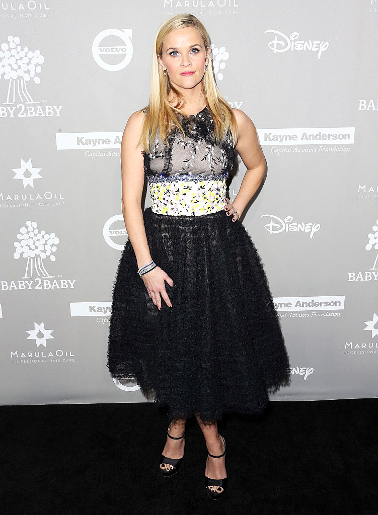 2015 Baby2Baby Gala - Arrivals