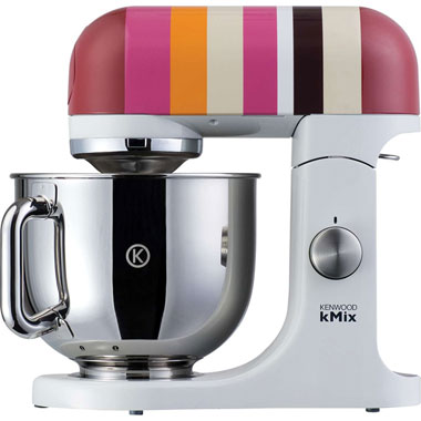 KMix Kendwood mixer
