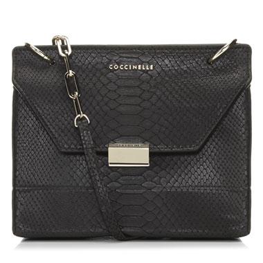 Coccinelle Mini Bag Crossbody Bag Black €200
