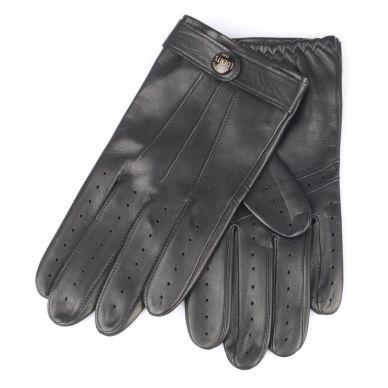 Dents James Bond Leather Gloves