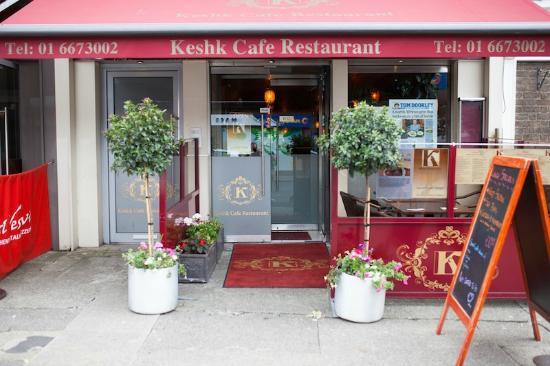 keshk-cafe