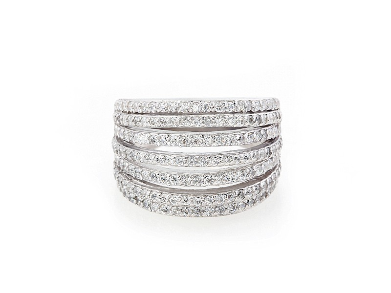 Dervla's Favourite: Abbie Ring by Brilliant Inc.