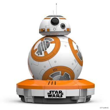 star wars sphero droid
