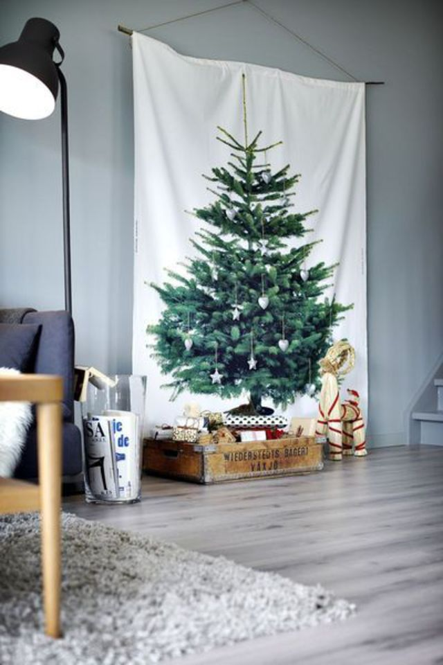 Christmas Tree Alternatives 01