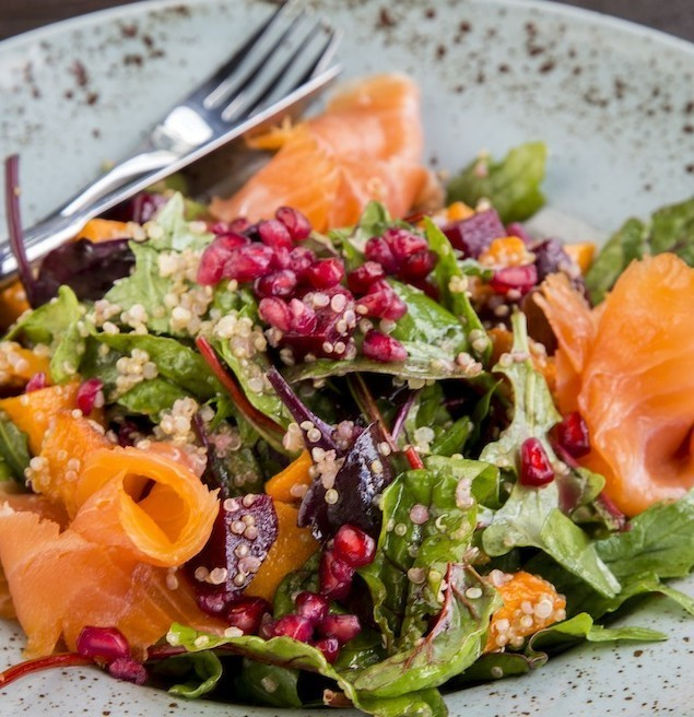 Gourmet Food Parlour opens in Dun Laoghaire