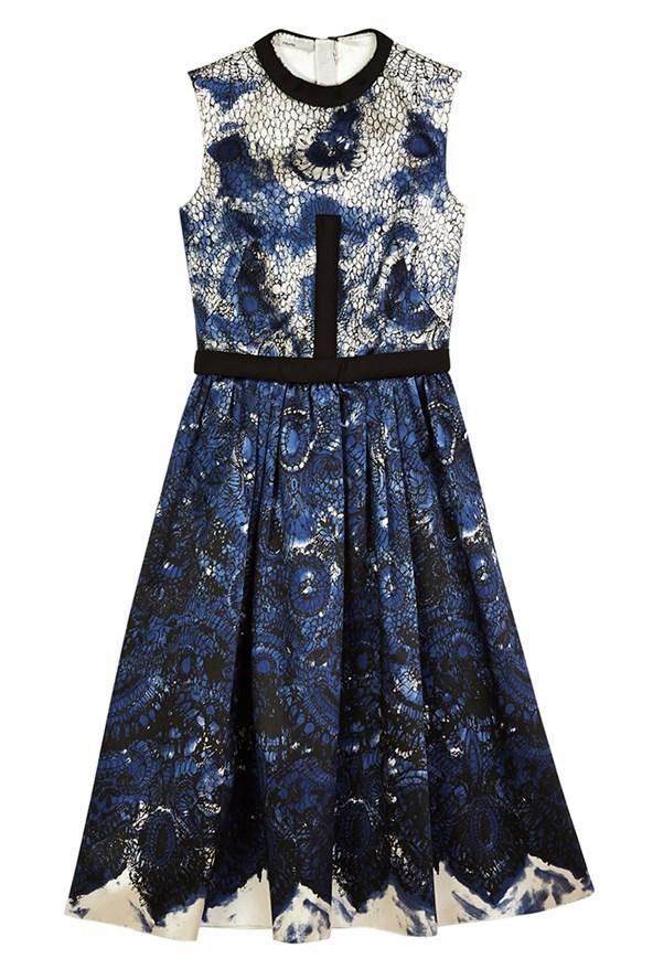 Keira Knightley's Prada Dress