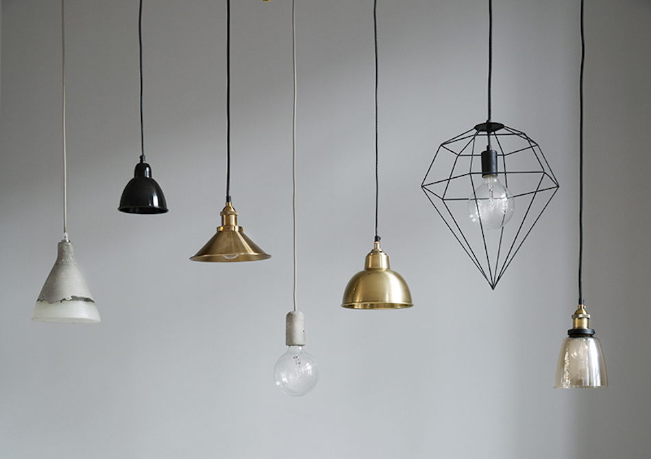 7 Luscious High-Quality Pendant Lamps