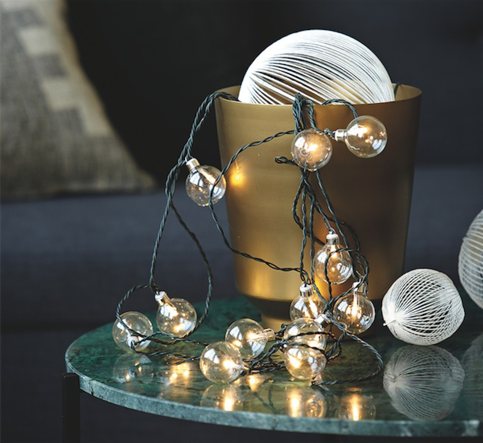 Christmas D?cor Trends: Star-Spangled Glamour