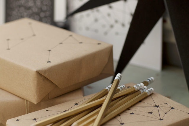 The Ultimate Wrapping Guide: 1 Gift, 5 Ways | Image Interiors & Living