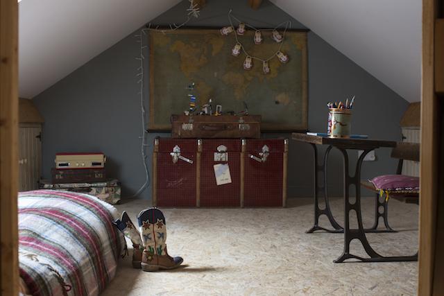 Ard Bia owner's bedroom 2015