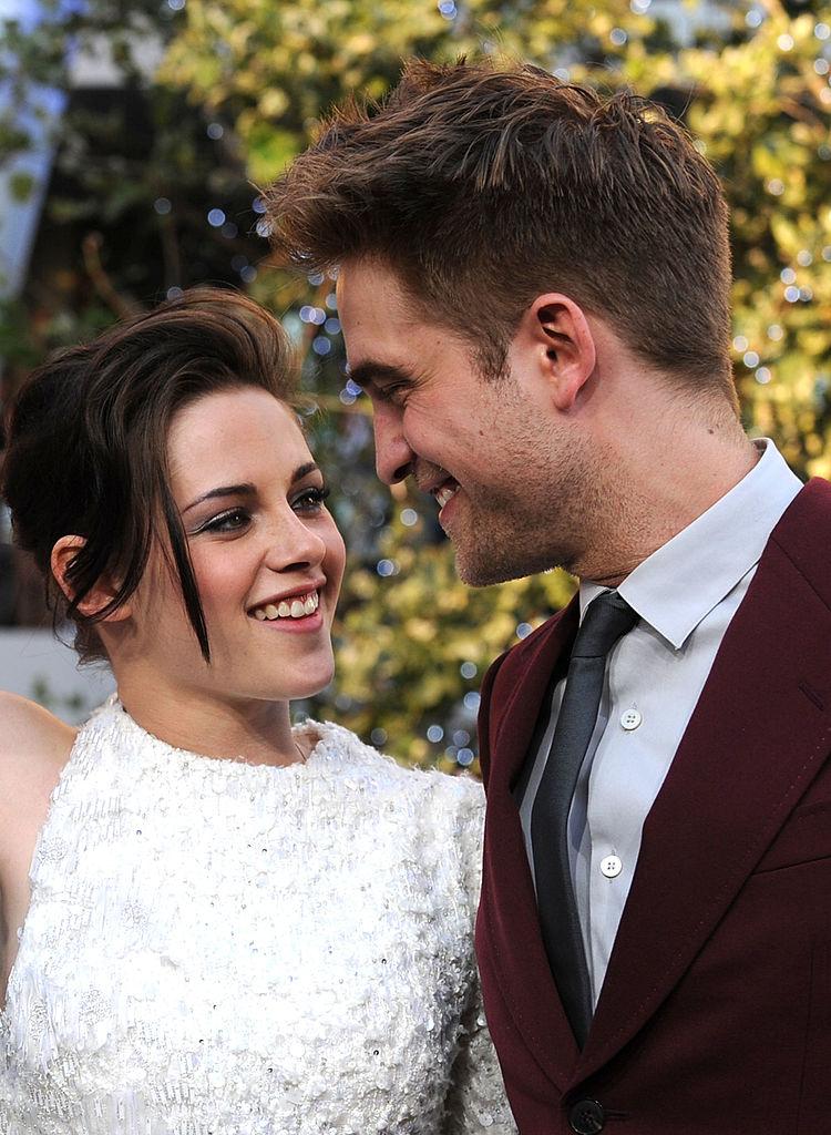 "Premiere Of Summit Entertainment's ""The Twilight Saga: Eclipse"" - Arrivals"