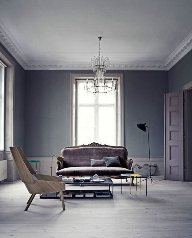 Interiors Pinspiration: Berry Shades Are Going to be Big for 2016