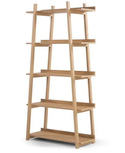 Darcey Shelves, Oak Regular price €299 Today's price €179 Typical high street €499*