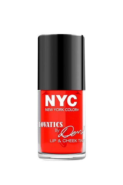 Lovatics By Demi Lip & Cheek Tint in Cheeky Red, €3.99