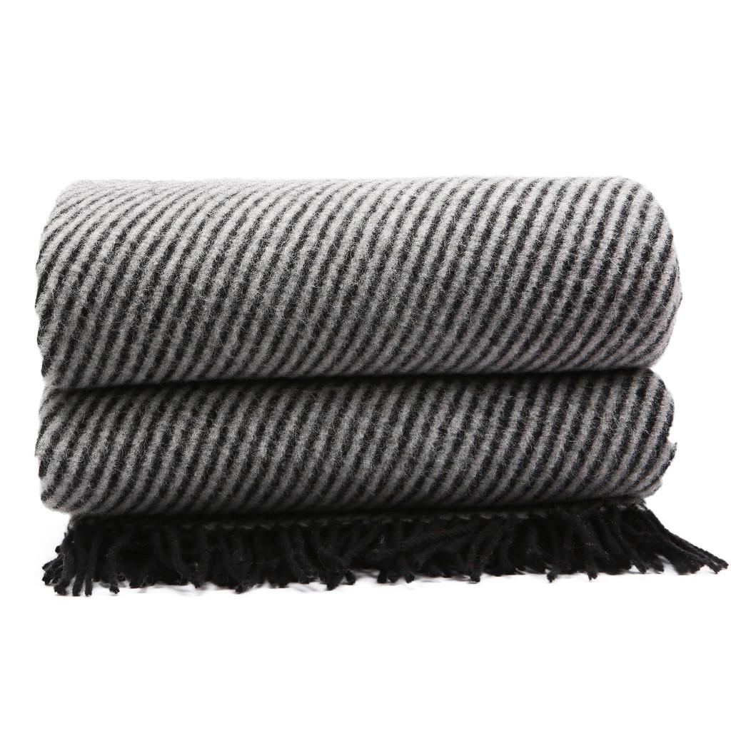 Industry Blanket - Irish Wool €72.00 was €80.00