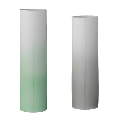 Gradient vases, from €13.30, Article Dublin