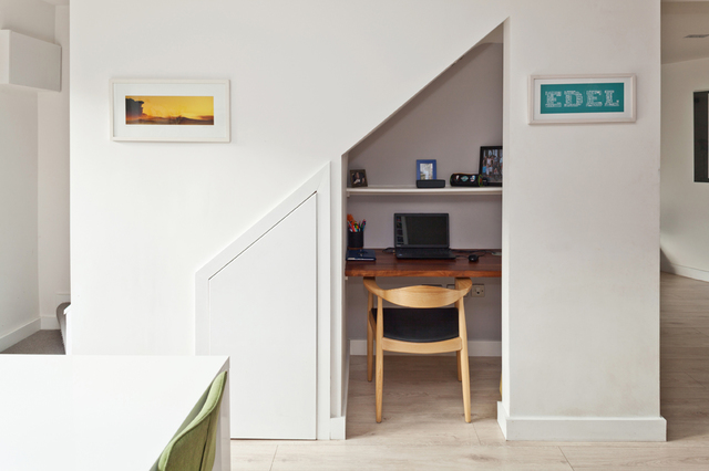 Savour This Sandymount Extension With a Cutting-Edge Kitchen. Photo: Paul Sherwood for MeltedSnow