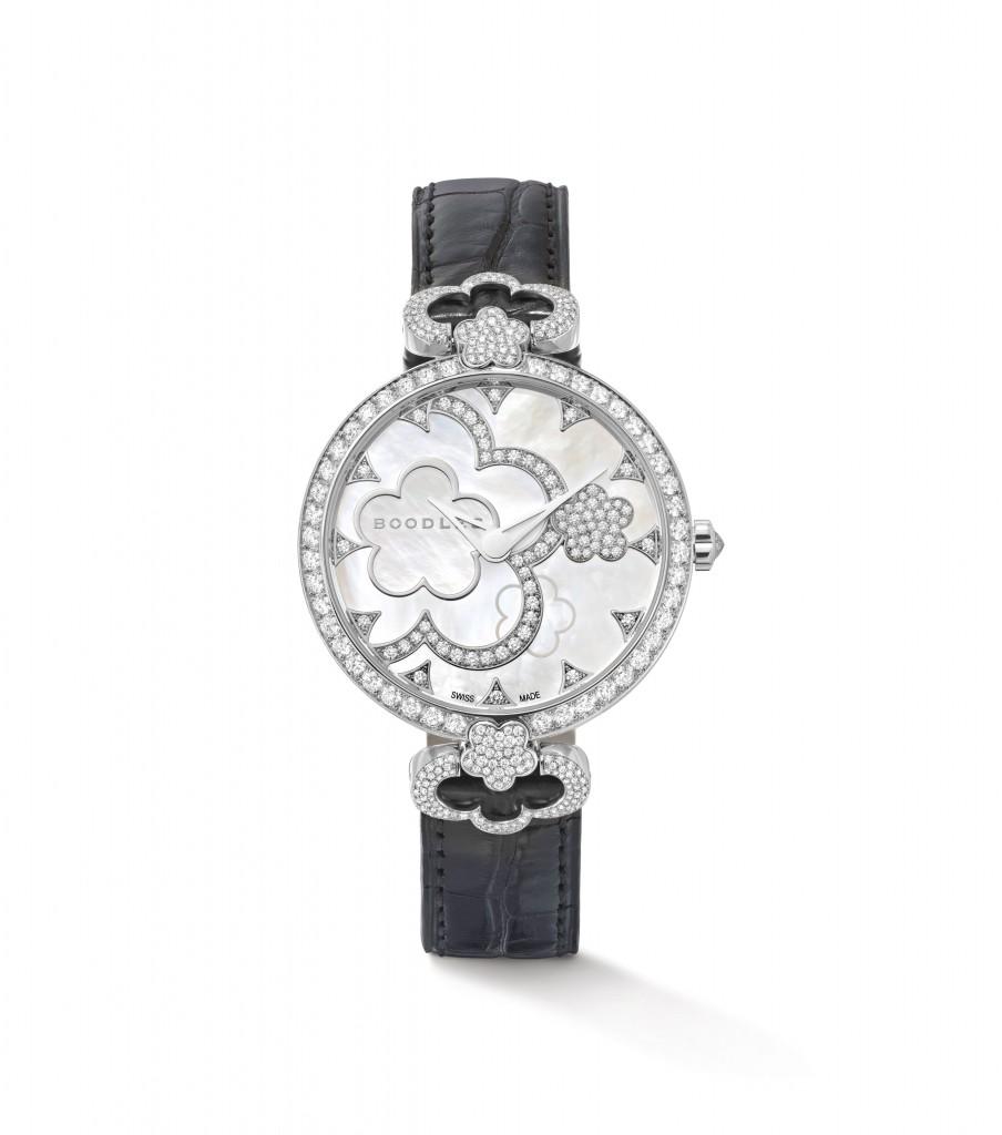 Blossom full bloom watch
