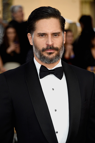 Joe Manganiello attends the 22nd Annual Screen Actors Guild Awards at The Shrine Auditorium on January 30, 2016 in Los Angeles, California.