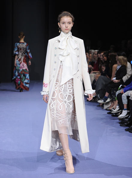 Temperley London (Photo by Eamonn M. McCormack/Getty Images)