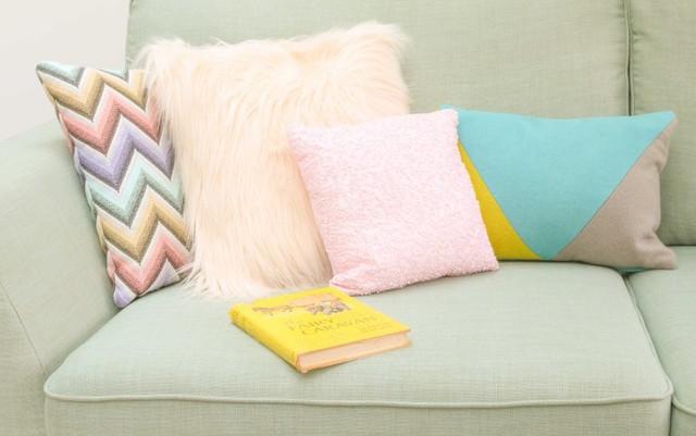 Interiors Pinspiration: Love Heart Colour Schemes