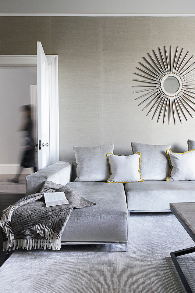 Image Interiors & Living Jan/Feb Issue Monkstown Real House Shoot