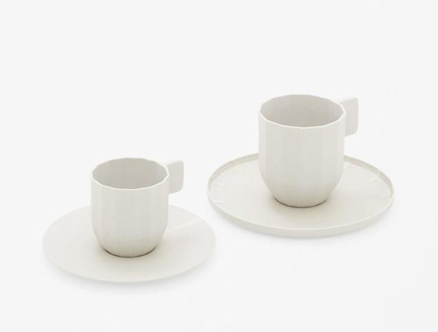 COS x HAY Paper Espresso Cup