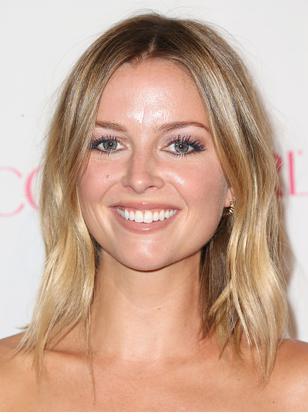 WEST HOLLYWOOD, CA - OCTOBER 12: Actress Ruth Kearney attends Cosmopolitan's 50th Birthday Celebration at Ysabel on October 12, 2015 in West Hollywood, California. (Photo by Frederick M. Brown/Getty Images)
