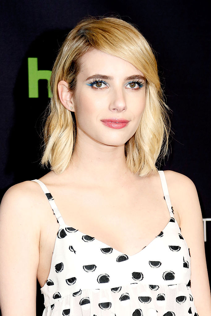 """The Paley Center For Media's 33rd Annual PaleyFest Los Angeles - """"Scream Queens"""" - Arrivals"""