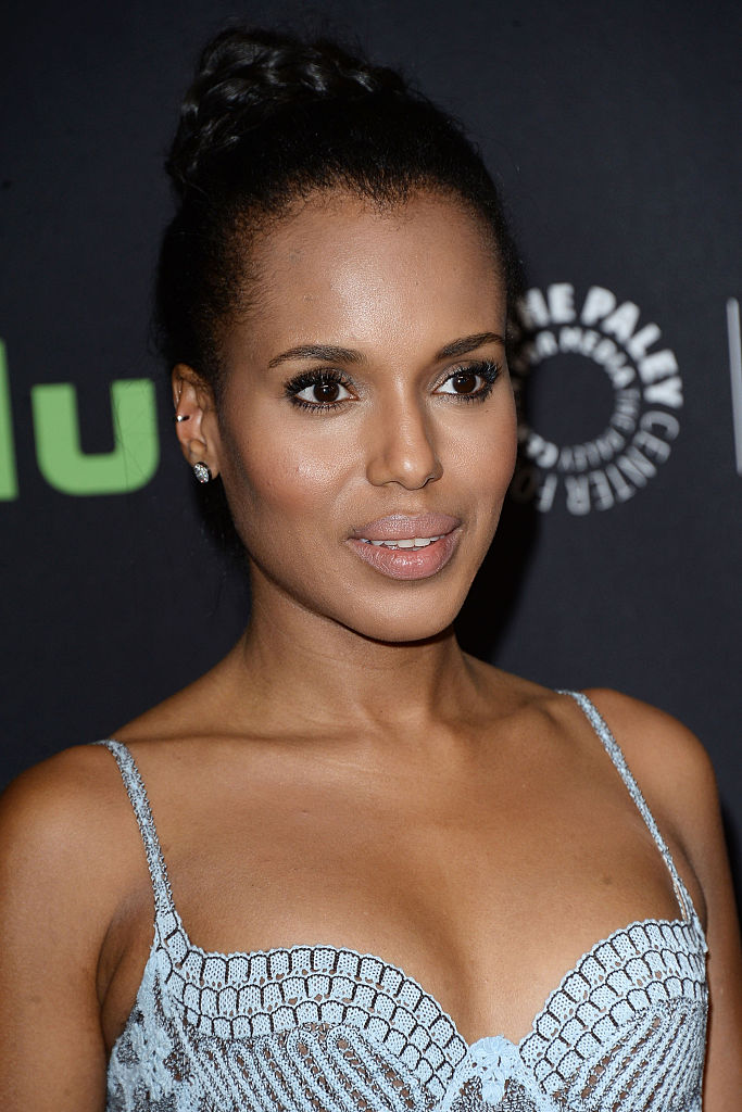 """The Paley Center For Media's 33rd Annual PaleyFest Los Angeles - """"Scandal"""" - Arrivals"""