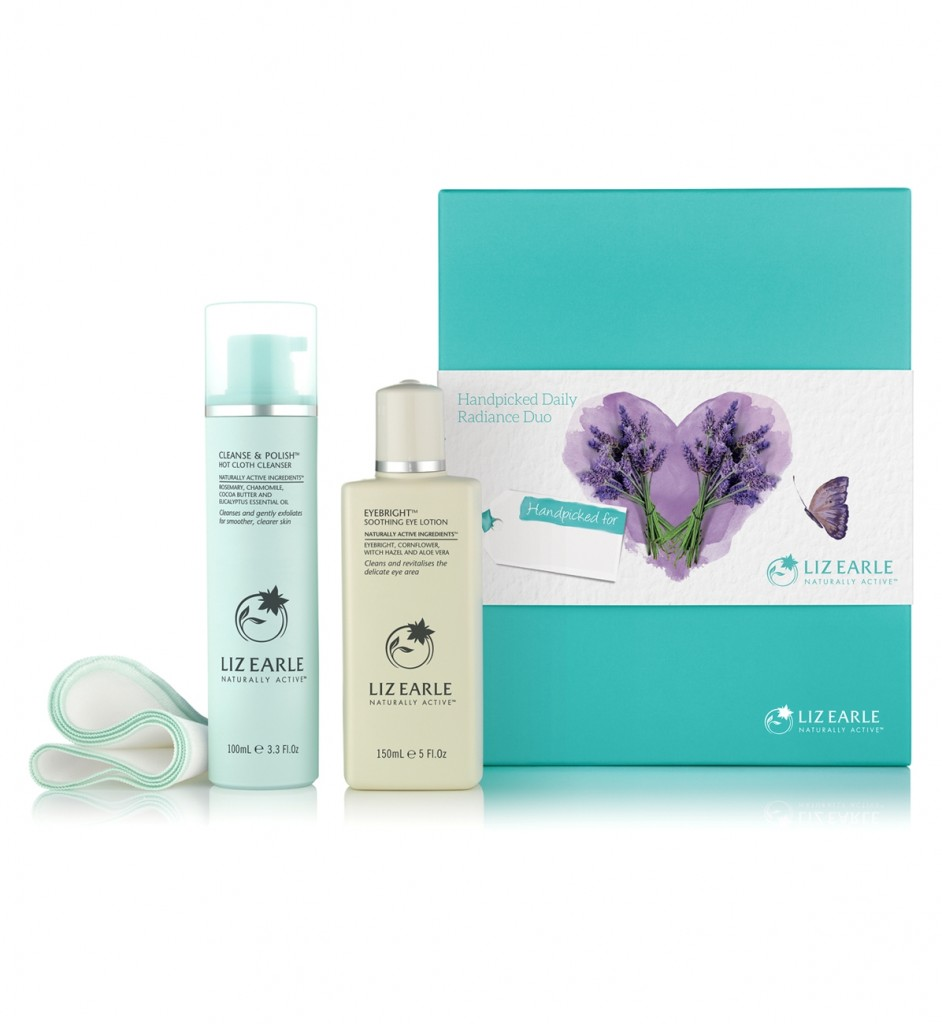 Liz Earle Radiance Duo