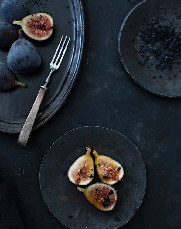 Inspiration from Karen Mordechai's Sunday Suppers.