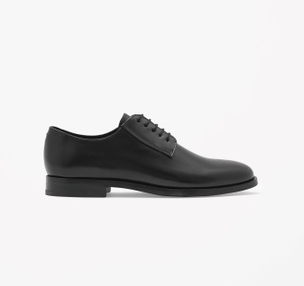 Cos lace up leather brogue €125