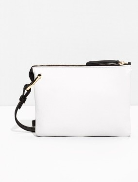 Cross body bag, €75 & Other Stories