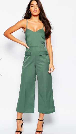 ASOS Tailored Jumpsuit with Pocket Detail €70.42 €56.34