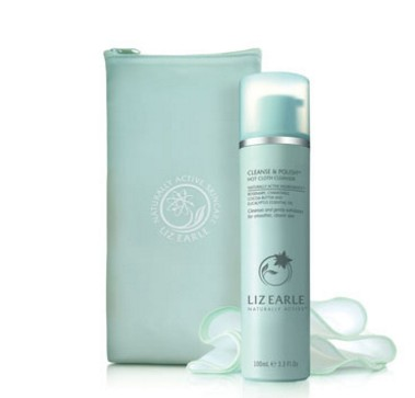 Liz Earle Cleanse & Polish Starter Kit €20.75