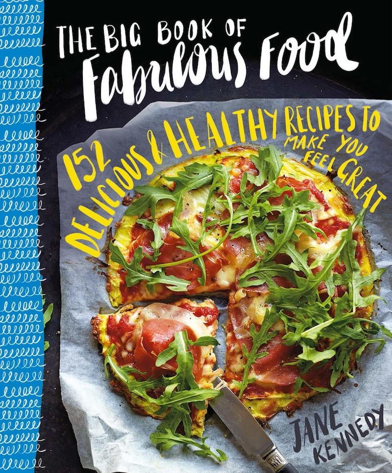 Big Book of Fabulous Food copy