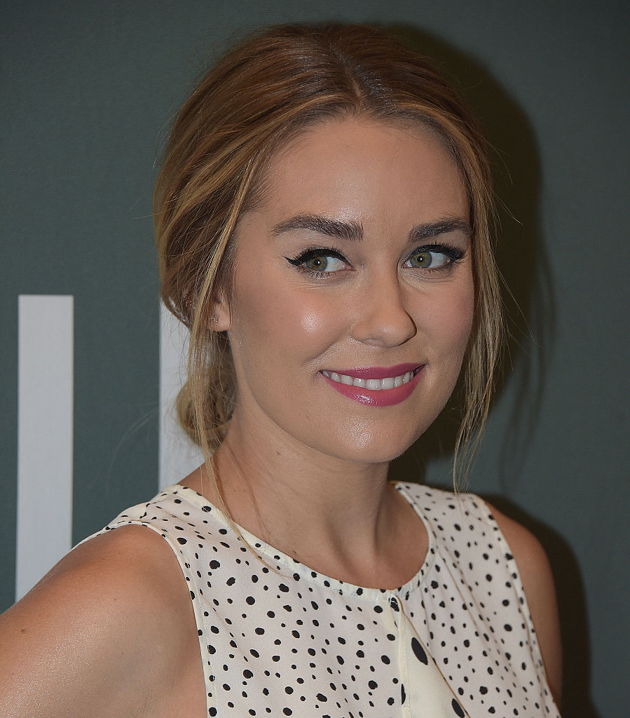 "Lauren Conrad Signs Copies Of Her New Book ""Lauren Conrad Celebrate"""