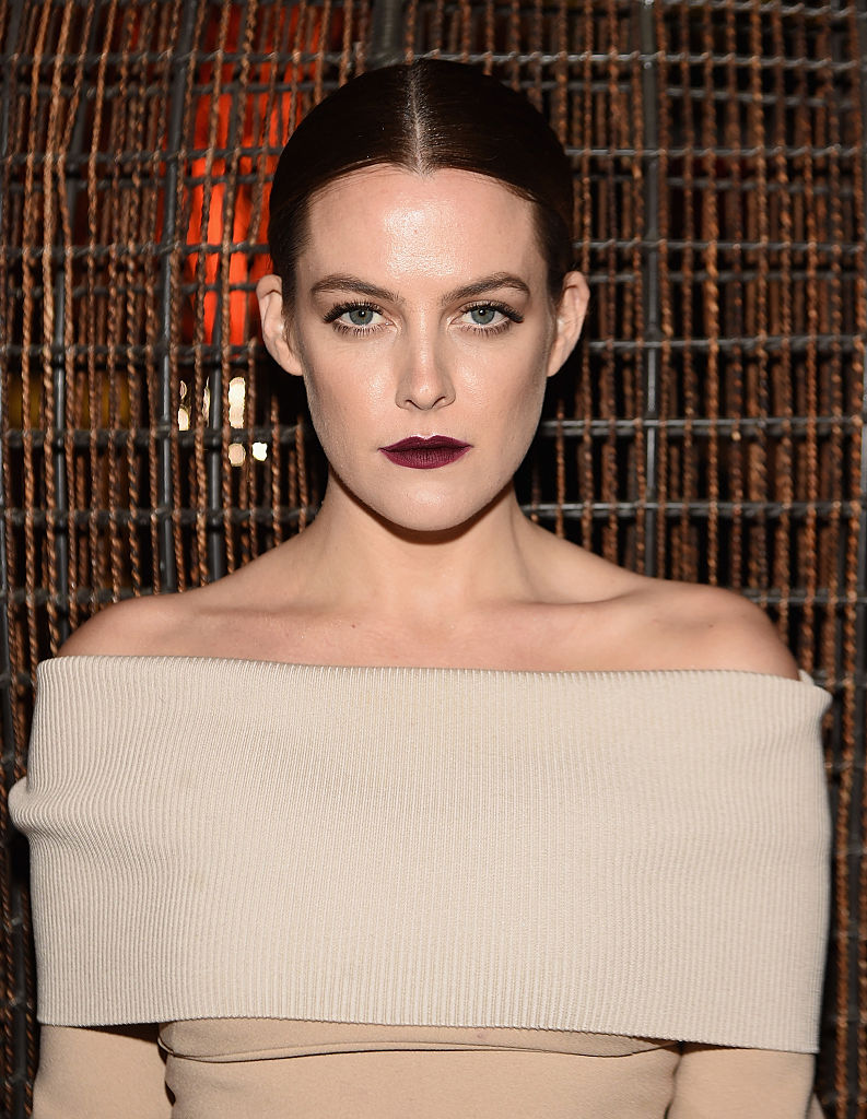 """The Girlfriend Experience"" New York Premiere - After Party"
