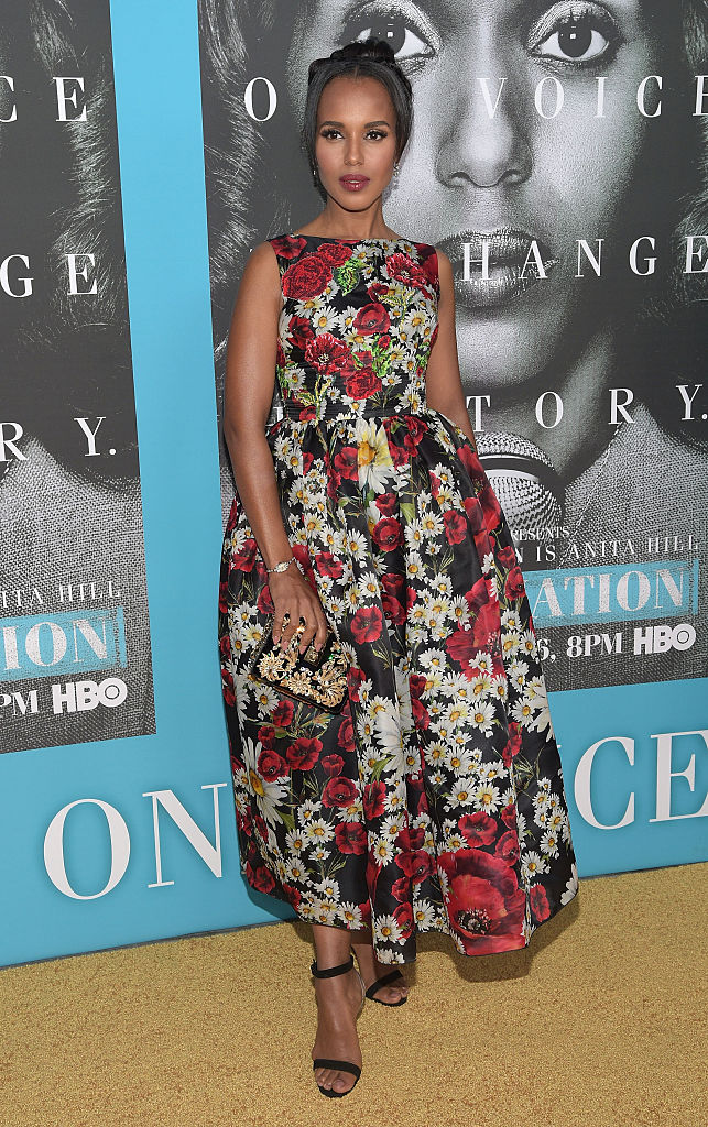 "Premiere Of HBO Films' ""Confirmation"" - Arrivals"