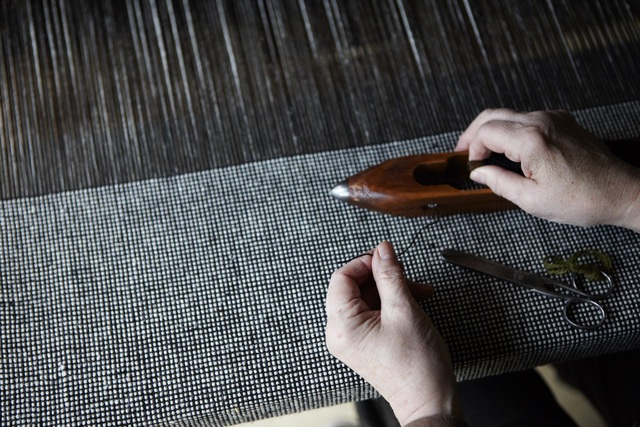 Mourne Textiles Teams Up With Carl Hansen & S?n